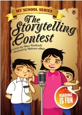 The Story Telling Contest