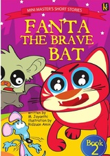 Fanta The Brave Bat