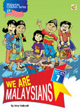 We Are Malaysians