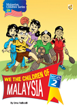 We the Children of Malaysia