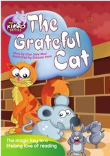 The Grateful Cat