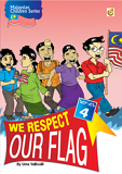 We Respect Our Flag