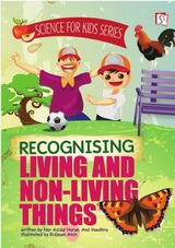Recognising Living and Non-living Things