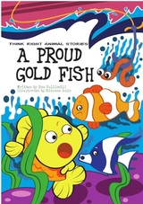 A Proud Gold Fish