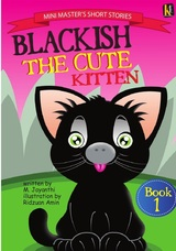 Blackish The Cute Kitten