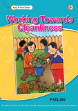 Working towards Cleanliness