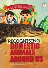 Recognising Domestic Animals Around Us