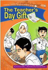 The Teachers Day Gift