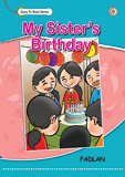 My Sister Birthday
