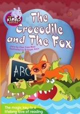 The Crocodile And The Fox
