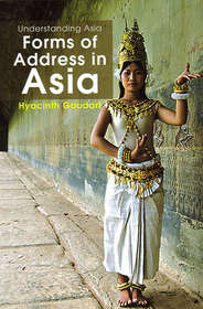 Understanding Asia: Forms of Address in Asia
